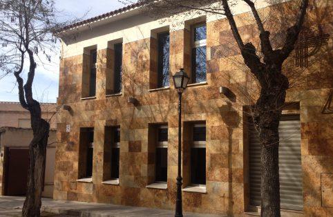 Sociedad Cooperativa Castilla La Mancha